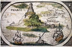 Isla de Pharos