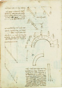 Arco Leonardo