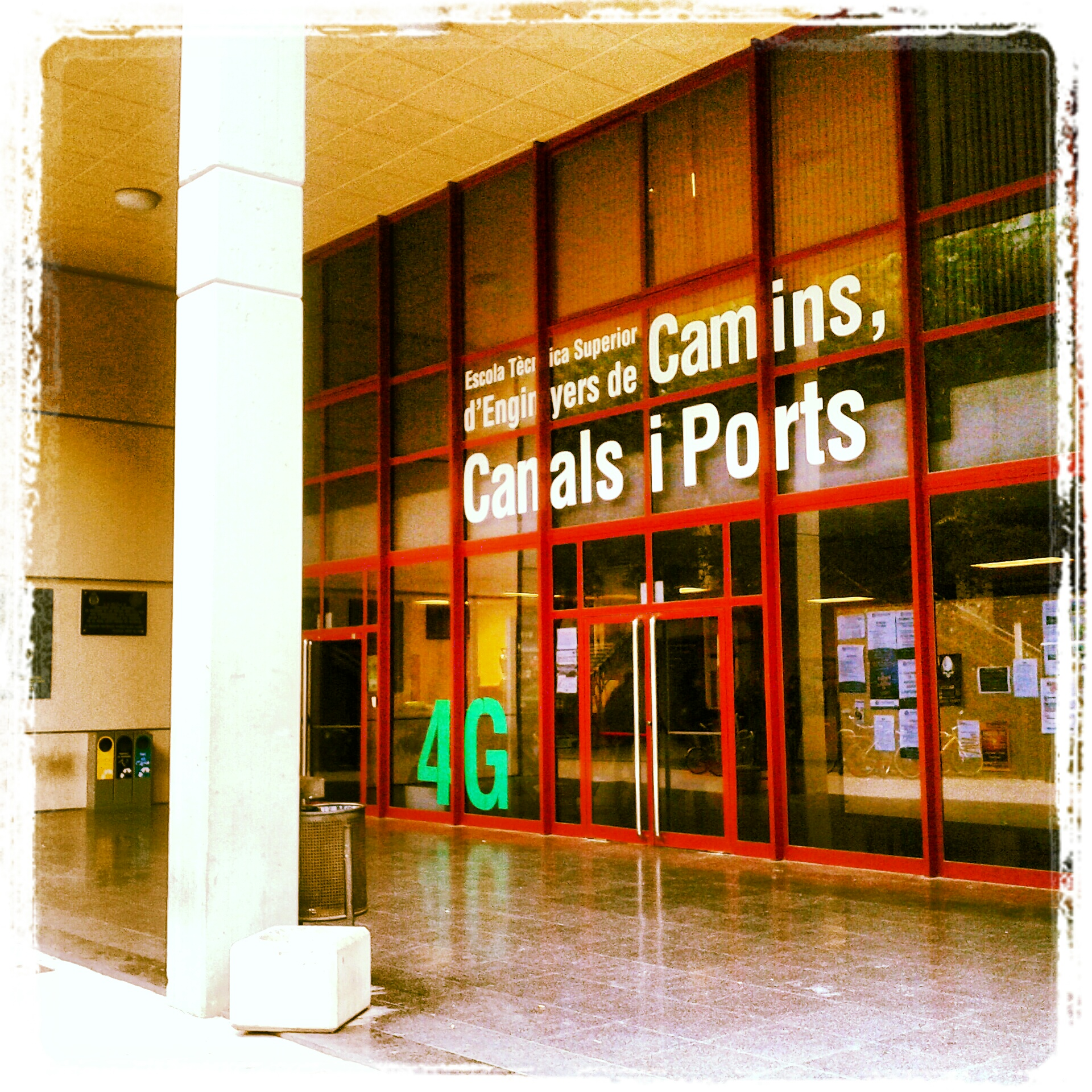 Universitat Polit Cnica De Val Ncia El Blog De V Ctor Yepes ~ Escuela Superior De Diseño De Valencia