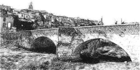 Puente Ontinyent