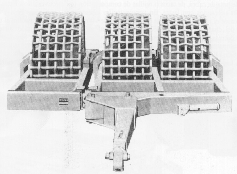 Compactador de rodillos de malla